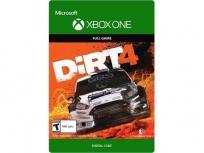 Dirt4, Xbox One ― Producto Digital Descargable