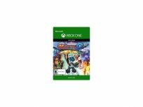 Mighty No. 9, Xbox One ― Producto Digital Descargable