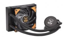 Cooler Master Masterliquid ML120L RGB TUF Enfriamiento Líquido para CPU, 120mm, 650-2000RPM