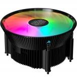 Disipador CPU Cooler Master A71C ARGB, 120mm, 650 - 1800RPM, Negro