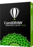 CorelDraw Graphics Suite 2018, 1PC, para Windows