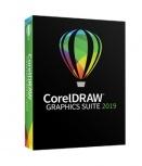 CorelDraw Graphics Suite 2019, 1PC, para Windows
