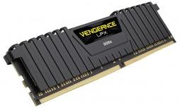Memoria RAM Corsair Vengeance LPX DDR4, 3000MHz, 8GB, Non-ECC, CL16, XMP