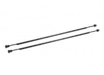 Cougar Tiras LED RGB 3MLEDSTR.0001, 45cm, 2 Piezas