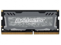 Memoria RAM Crucial Ballistix Sport LT Gray DDR4, 2400MHz, 16GB, Non-ECC, CL16, XMP