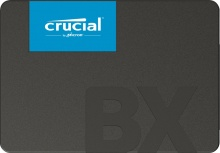 SSD Crucial BX500, 1TB, SATA III, 2.5
