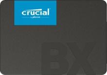 SSD Crucial BX500, 120GB, SATA III, 2.5'', 7mm