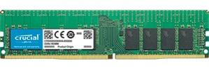 Memoria RAM Crucial CT16G4RFS4266 DDR4, 2666MHz, 16GB, ECC, CL19, para Servidor