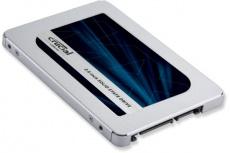 SSD Crucial MX500, 2TB, SATA III, 2.5