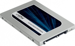 SSD Crucial MX200, 250GB, SATA III, 2.5