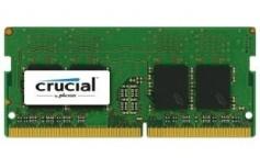 Kit Memoria RAM Crucial DDR4, 2400MHz, 16GB (2x 8GB), Non-ECC, CL17, SO-DIMM