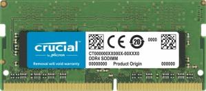 Memoria RAM Crucial CT32G4SFD832A DDR4, 3200MHz, 32GB, Non-ECC, CL22, SO-DIMM