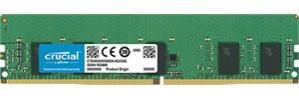 Memoria RAM Crucial CT8G4RFS8266 DDR4, 2666MHz, 8GB, ECC, CL19, para Servidor