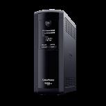 No Break CyberPower CP1500AVRLCD, 900W, 1500VA, 12 Contactos