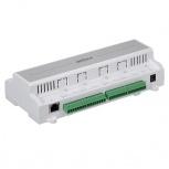Dahua Controlador para Puerta de Seguridad ASC1204B, 4 Puertas, Ethernet, Blanco