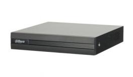 Dahua DVR de 4 Canales DH-XVR1A08 para 1 Disco Duro, max. 6TB, 2x USB 2.0, 1x HDMI