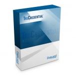 DataCard TruCredential Plus para Tarjetas de ID, 1 Licencia