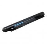 Batería Dell 0MF69 Original, 6 Celdas, 11.1V, 2200mAh, para Inspiron/Latitude
