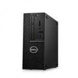 Workstation Dell Precision 3431, Intel Core i7-9700 3GHz, 8GB, 1TB, NVIDIA Quadro P400, Windows 10 Pro 64-bit