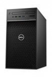 Dell Precision 3630 MT, Intel Xeon E-2274G 4GHz, 16GB, 256GB SSD, NVIDIA Quadro P620, Windows 10 Pro 64-bit