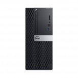 Computadora Dell OptiPlex 7070, Intel Core i5-9500 3.0GHz, 16GB, 1TB, Windows 10 Pro 64-bit