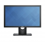 Monitor Dell E1916HV LED 18.51'', HD, Widescreen, VGA, Negro