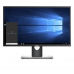 Monitor Dell P2717H LED 27'', Full HD, Widescreen, HDMI, Negro/Gris