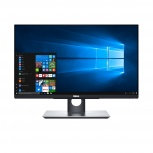 Monitor Dell P2418HT LCD Touch 23.8'', Full HD, Widescreen, HDMI, Negro