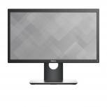 Monitor Dell P2018H LED 19.5'', HD, Widescreen, HDMI, Negro
