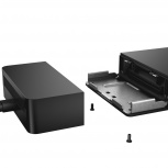 Dell Docking Station WD19 USB-C, 3x USB 3.0, 2x USB-C, 1x HDMI, 2x DisplayPort, Negro