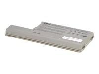 Batería Dell 312-0393 Original, Litio-Ion, 6 Celdas, 56Wh, para Dell Latitude D820