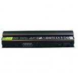 Batería Dell 312-1446, Litio-Ion, 6 Celdas, 11.1V, 4400mAh, 58W, para Dell Latitude