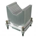 Dell Disipador de Calor 412-AADU, para PowerEdge T630, Plata