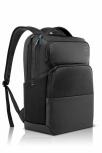 Dell Mochila de Poliéster Pro 15 para Laptop 15