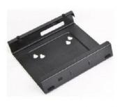 Dell Montaje VESA para OptiPlex 3020 Micro/9020 Micro/7040 Micro
