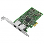 Dell Tarjeta PCI Express 540-BBGY, Alámbrico/Inalámbrico, 1000 Mbit/s