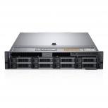 Servidor Dell PowerEdge R740, Intel Xeon 4114 2.20GHz, 16GB, 1TB, 3.5