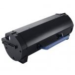Tóner Dell CH00D Negro, 8500 Páginas