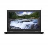 Laptop Dell Latitude 5590 15.6'' Full HD, Intel Core i7-8650U 1.90GHz, 16GB, 1TB, Negro Windows 10 Pro 64-bit, Negro