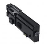 Tóner Dell HD47M Negro, 1200 Páginas