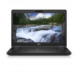 Laptop Dell Latitude 5490 14'', Intel Core i5-8250U 1.60GHz, 8GB, 1TB, Windows 10 Pro 64-bit, Negro