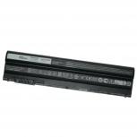 Batería Dell N3X1D Original, 6 Celdas, 11.1V, 5600mAh, para Latitude E6440/E6540/M280 ― Fabricado por Socios de Dell