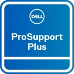 Dell Garantía 5 Años ProSupport Plus, para Latitude Serie 7000