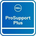 Dell Garantía 3 Años ProSupport Plus, para Laptop XPS