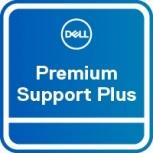 Dell Garantía 3 Años Premium Support Plus, para Laptop XPS