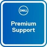 Dell Garantía 3 Años Premium Support + Accidental Damage, para Laptop XPS