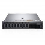 Servidor Dell PowerEdge R740, Intel Xeon Gold 5118 2.30GHz, 32GB (2x 16GB) DDR4, máx. 3TB, 2.5