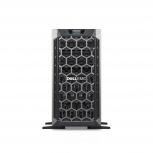 Servidor Dell PowerEdge T340, Intel Xeon E-2134 3.50GHz, 8GB DDR4, 1TB, 3.5