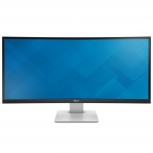 Monitor Curvo Dell UltraSharp U3415W LED 34