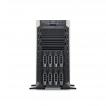 Servidor Dell PowerEdge T340, Intel Xeon E-2234 3.60GHz, 8GB DDR4, 1TB, 3.5